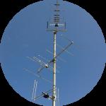 Antenniasennus ja antennihuolto